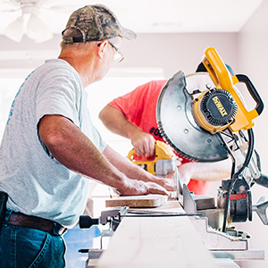 Self-Employed Contractors